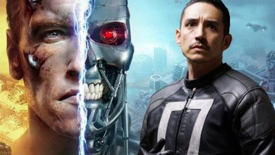 Photo of The Former Ghost Rider Becomes The New Terminator In Upcoming Terminator 6
