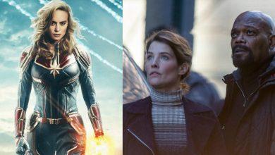 Avengers Infinity War Post Credits Scene