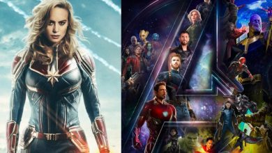 Photo of The Number of Post Credits Scenes In Avengers: Infinity War Revealed