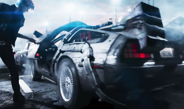 Action Movie Sequences of 2018