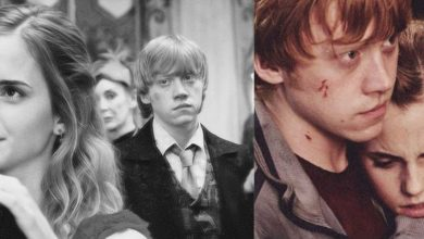 Photo of 10 Things To Know About Ron And Hermione's Relationship