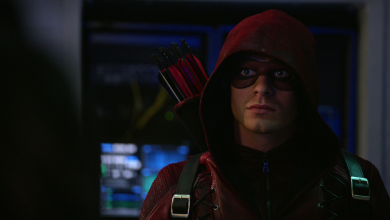 Photo of Arrow Season 7: Roy Harper Added As A Series Regular