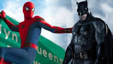 Photo of Spider-Man: Homecoming Actually Had a Batman Easter Egg