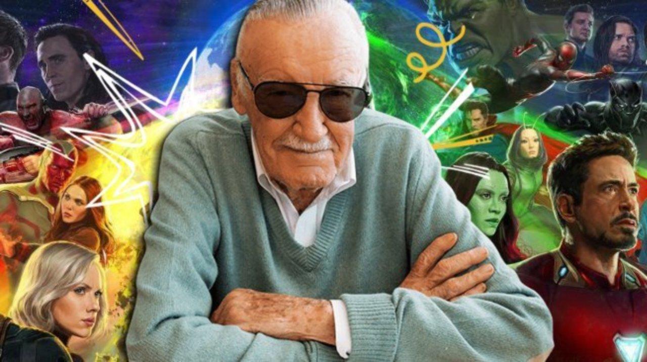 Stan Lee X-Men: Dark Phoenix