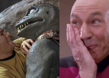 Star Trek Memes