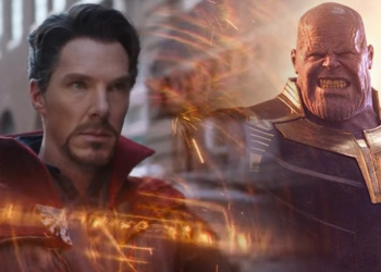 Avengers: Infinity War – Benedict Cumberbatch Reveals The Fate of Doctor Strange