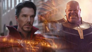 Photo of Avengers: Infinity War – Benedict Cumberbatch Reveals Whether Doctor Strange Will Return From The Dead