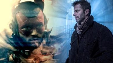 Photo of Zack Snyder Confirms Huge Detail About Bruce's Vision of Barry In Batman v Superman
