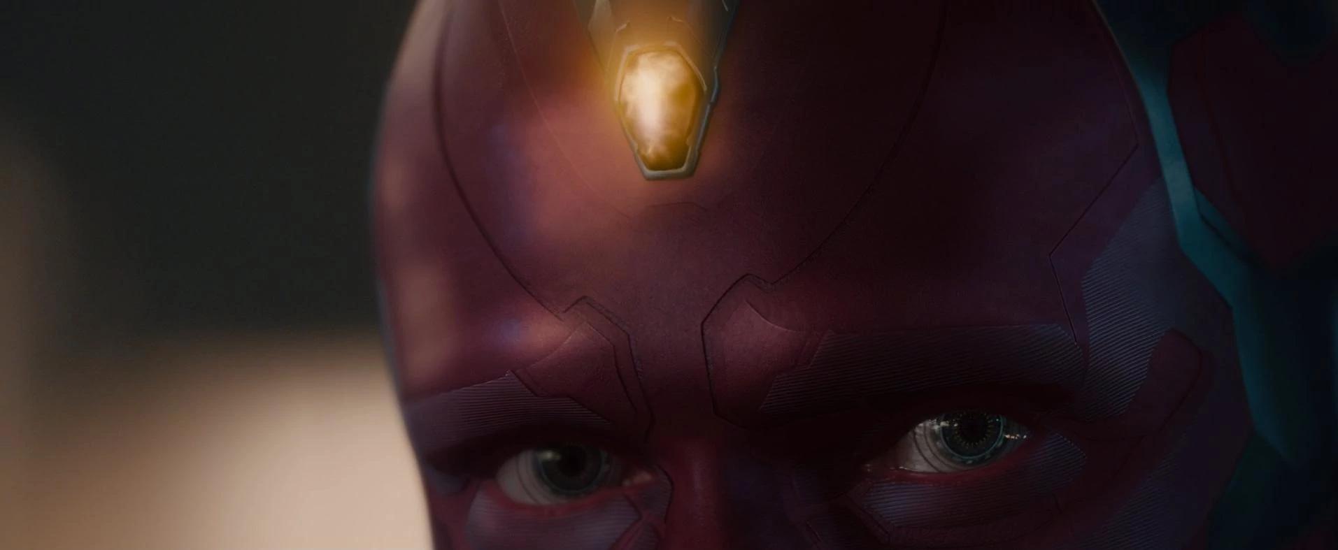Avengers: Infinity War Theory Shuri Vision