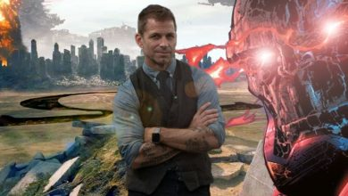 Photo of Justice League: Zack Snyder Teases Fans With a New Look of Darkseid