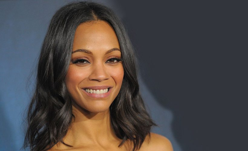 Avengers: Endgame Zoe Saldana Lois Lane Man of Steel