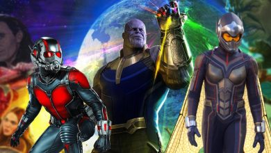 Photo of Avengers: Infinity War – Hawkeye Is Going To Be Huge Surprise But Where Is Ant-Man?