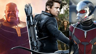 Photo of Avengers: Infinity War – Where Were Hawkeye and Ant-Man?