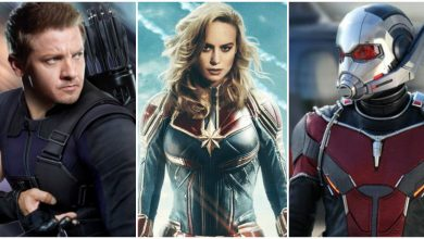 Photo of 10 Big MCU Characters Who Did Not Appear In Avengers: Infinity War