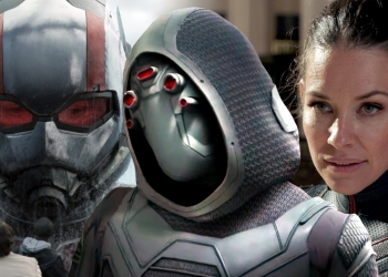 who is the villain in ant man and the wasp