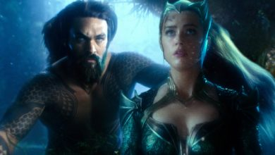 Photo of Aquaman First Trailer Reactions Have Hit The Net And DC Finally Has A Winner