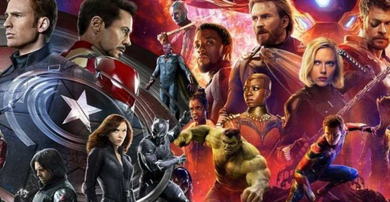 Infinity War :Joe Russo Tells Fans To Prepare For Heartbreak