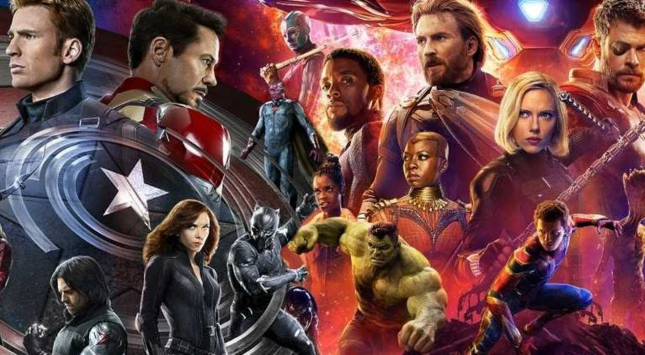 Here's What You Need to Know About Avengers Infinity War