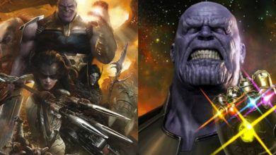 Photo of Avengers: Infinity War – Here's Best Look At All Villains, The Infinity Gauntlet And Hulkbuster Revealed