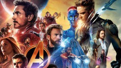 Avengers vs The X-Men Marvel