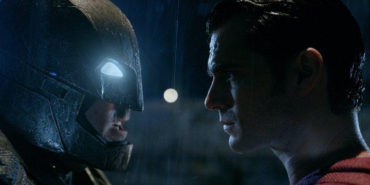 Superman Batman Arrowverse