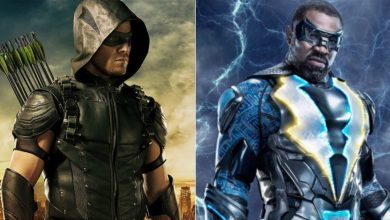 Photo of The Green Arrow And Black Lightning May Soon Team Up!!