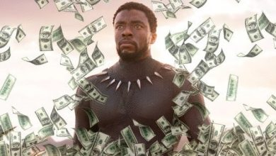 Photo of Black Panther Makes Yet Another Huge Box Office Record