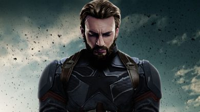 Photo of Chris Evans Reveals Whether He Would Return After Avengers 4