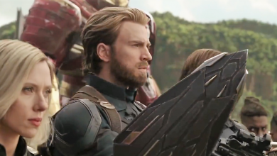 Photo of Avengers: Infinity War – Captain America Will Be Tested The Most Throughout The Movie!
