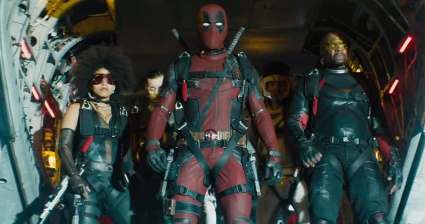 10 Characters Who Will Form The X-Force In Deadpool 2