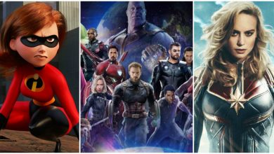Photo of Disney's Roster For The Next 2 Years Has More Than A Dozen Amazing Movies!!!!