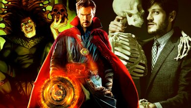 Photo of Kevin Feige Gives The Major Update Upon Doctor Strange 2
