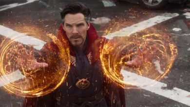 Photo of Benedict Cumberbatch Revealed His Biggest Regret About 'Avengers: Infinity War'