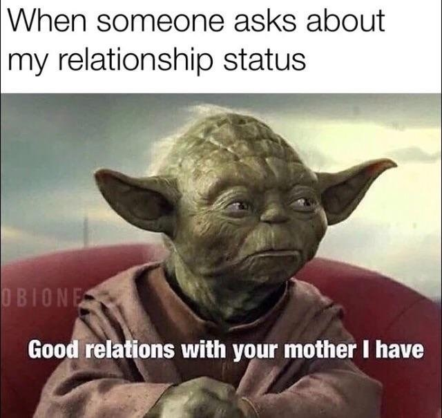 33 Hilarious Yoda Memes That Will Make You Laugh Hard