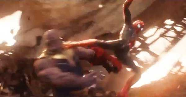 Avengers: Infinity War – New TV Spot Shows Deadly Action ...