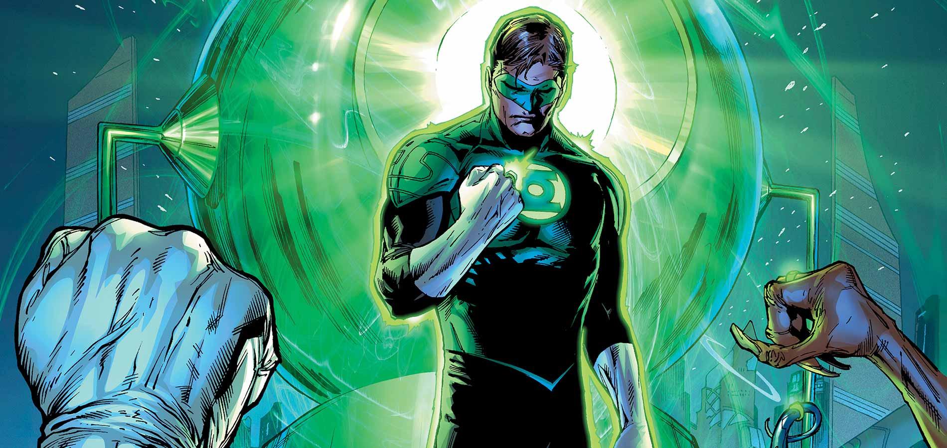 Doctor Doomsday Vs Iron Lantern