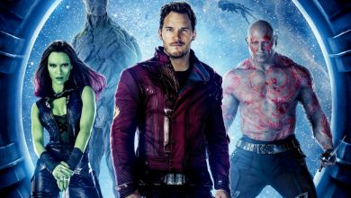 Photo of A Huge Easter Egg In Guardians of The Galaxy Has Been Spotted