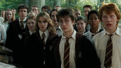Photo of 10 Rules That Hogwarts Students Must Follow