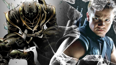 Photo of 10 Things Every Marvel Fan Should Know About Hawkeye aka Ronin