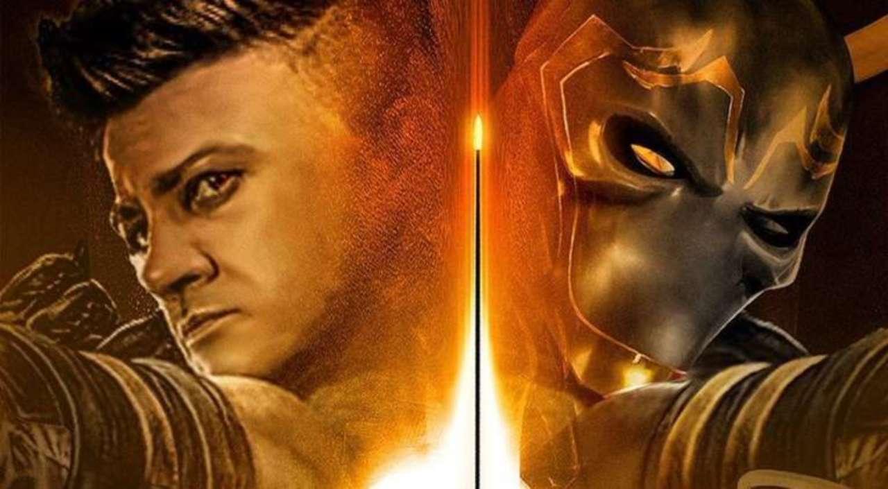 Avengers 4 Trailer Hawkeye Ronin