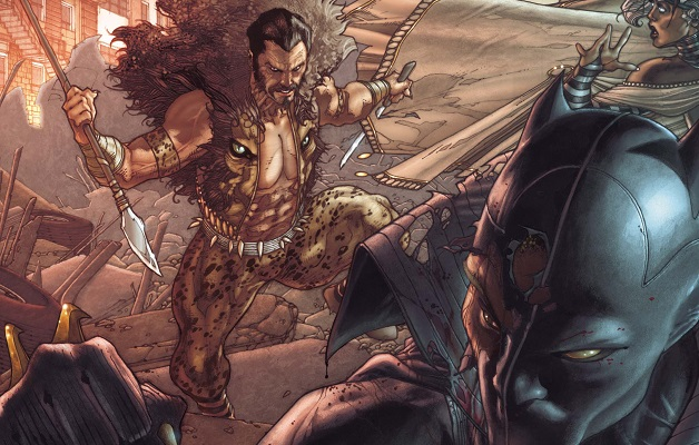 black panther 2 namor
