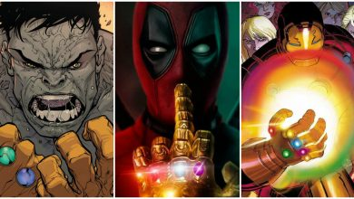 Photo of 10 Other Infinity Stones From Marvel Comics We Bet You Never Knew
