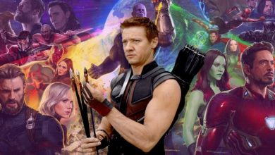 Photo of Avengers: Infinity War Directors Reveal Why Hawkeye Has Not Been In Any Trailer