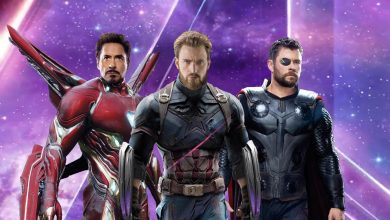 Photo of Kevin Fiege Teases Major Stories About Cap, Thor And Iron Man Post Avengers 4