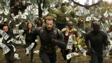 Photo of Avengers: Infinity War Is Projected To Earn [Spoiler] Within The Opening Weekend!