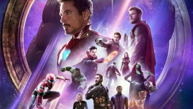 Photo of Avengers: Infinity War Brings The Spotlight Back To MCU's Timeline Error