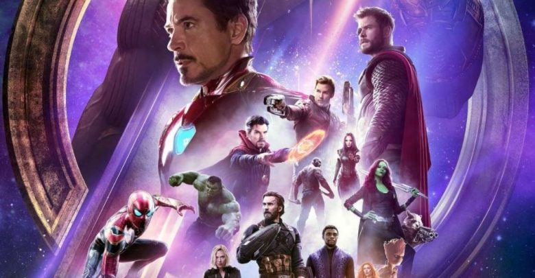 Infinity War Box Office Worldwide Earnings Have Reached A New Milestone