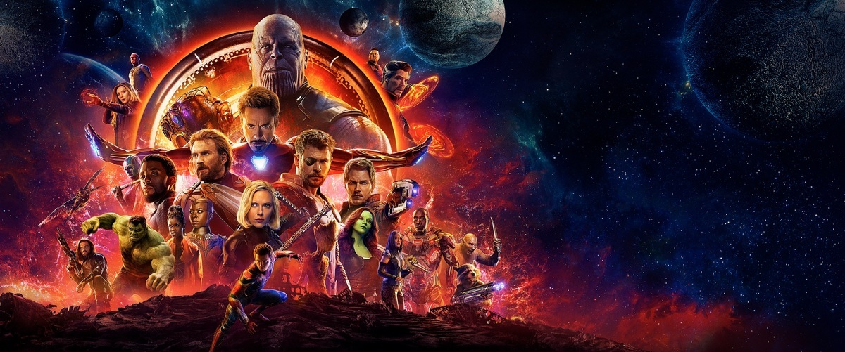 Avengers: Infinity War captain america villain