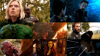 Photo of 10 Questions Which Were Left Unanswered In Avengers: Infinity War