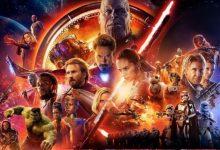 Avengers: Endgame Star Wars Episode 9